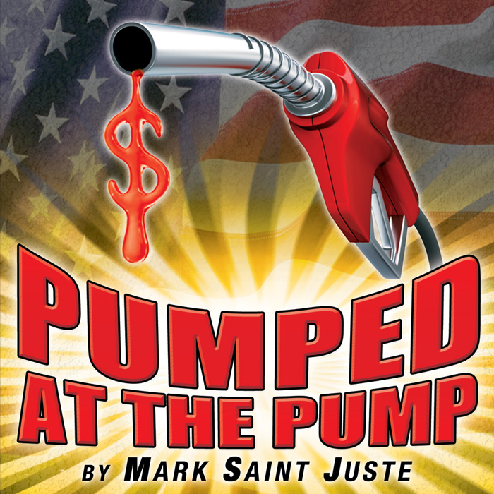 Pumped At The Pump (Radio Version)