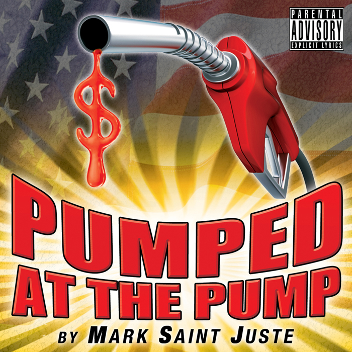 Pumped At The Pump (Street Version)