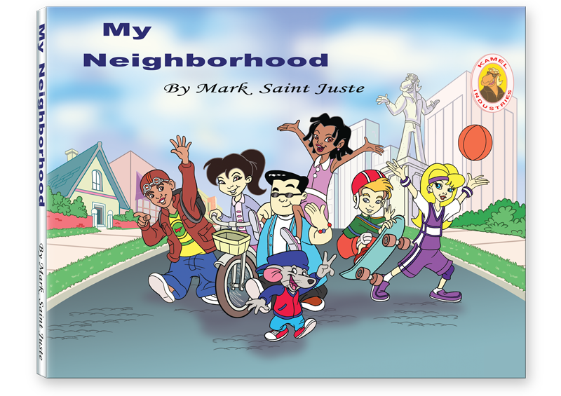my neighborhood Not in my neighborhood: how bigotry shaped a great american city [antero pietila] on amazoncom free shipping on qualifying offers baltimore is the setting for (and typifies) one of the most penetrating examinations of bigotry and residential segregation ever published in the united states.